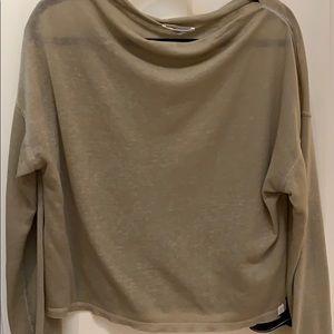 Treasure and Bond pullover Sweater